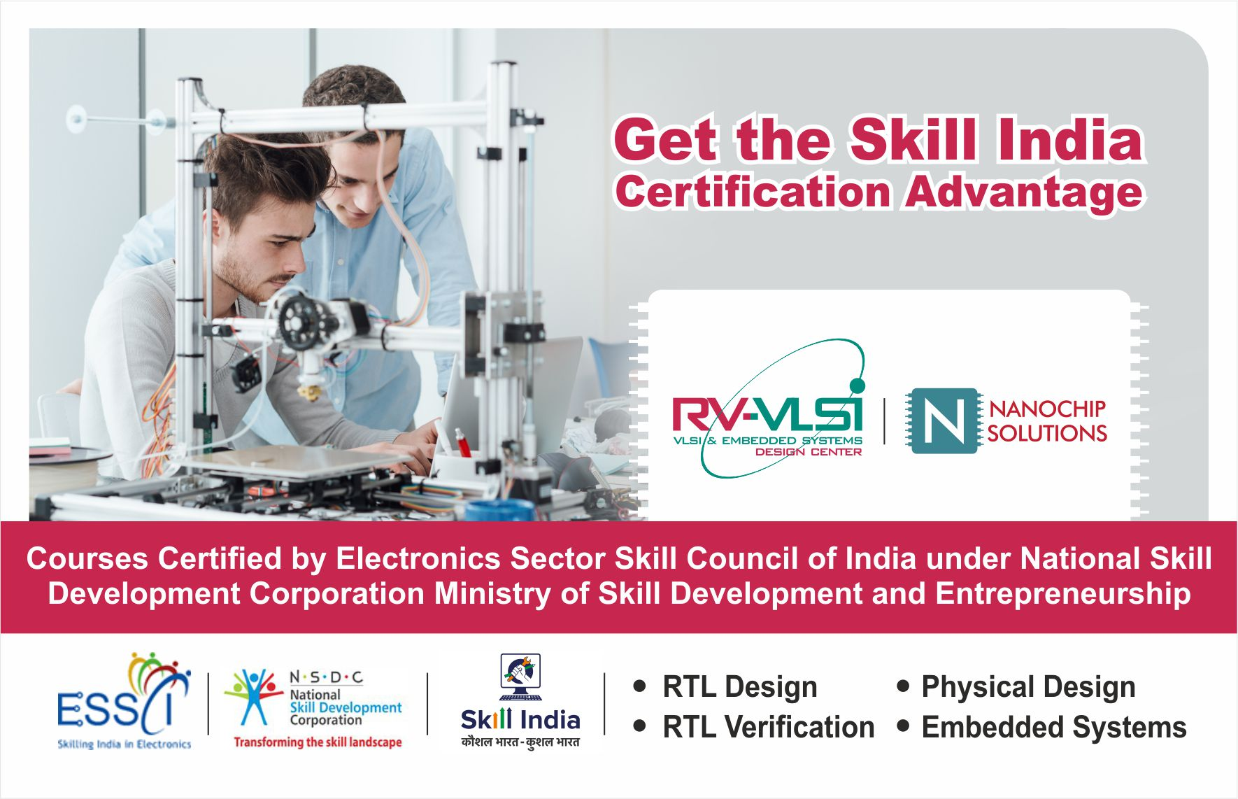 Vlsi Physical Design Institutes In Hyderabad: RV-VLSI VLSI and Embedded training institute in Bangalorerh:rv-vlsi.com,Design